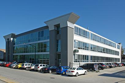 contact pinwheel logistics office